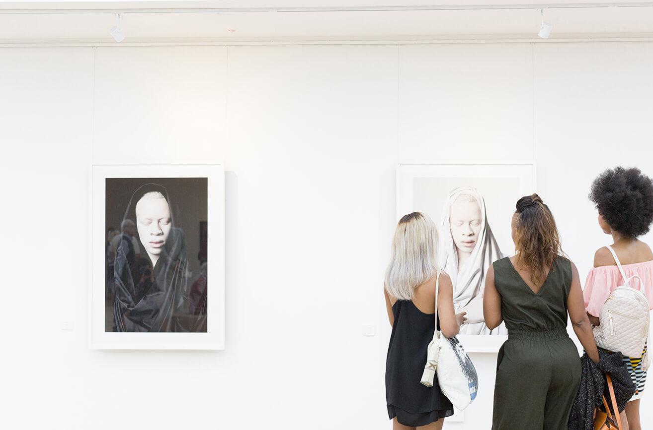 ALBUS - Exhibition Opening - Image Credit Alena Gelen Photography 044