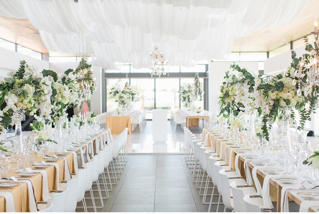Wedding Venue In Stellenbosch Cavalli Estate Wedding