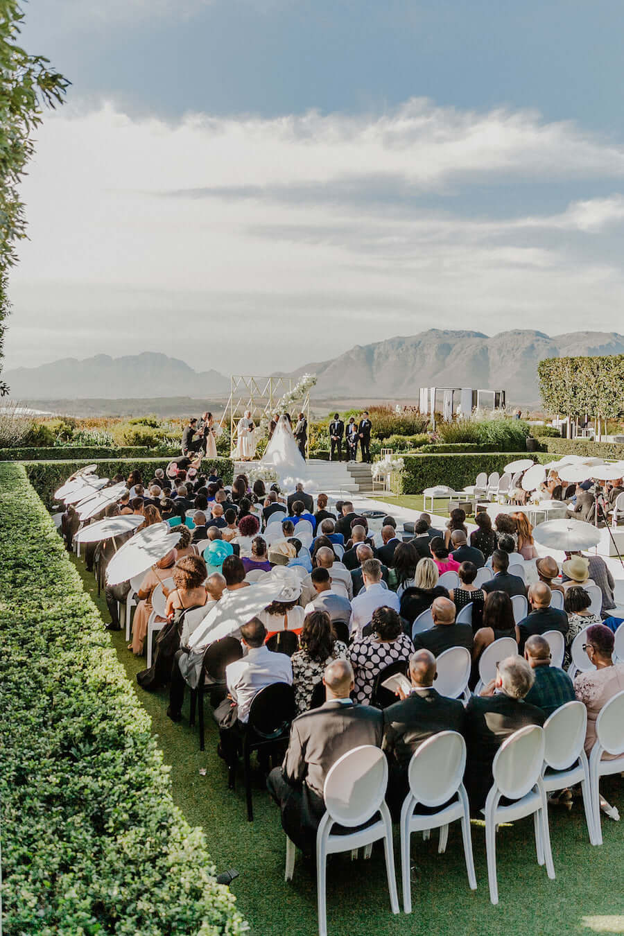 cavalli estate wedding venue Photo by Dylan Little