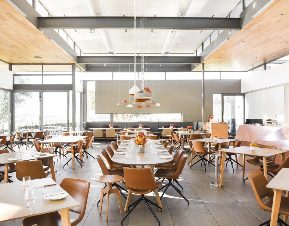 Cavalli Restaurant 1