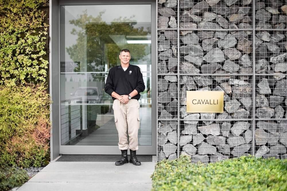 Cavalli Estate Lockdown Day 7