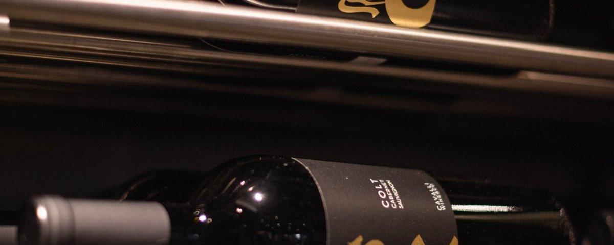 cavalli estate wine