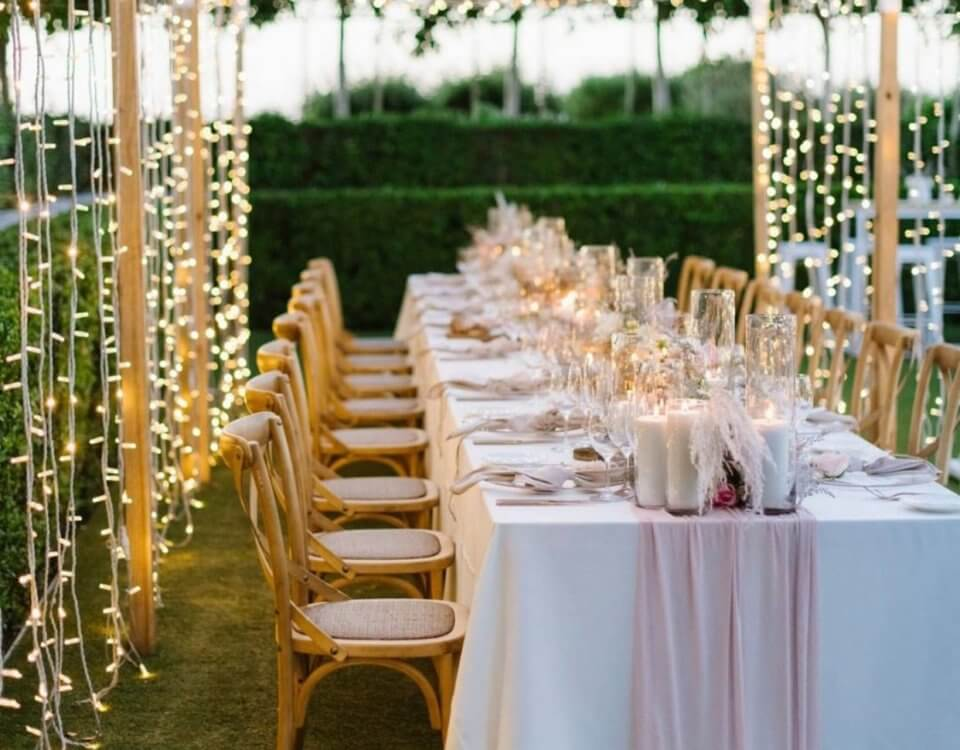 Cavalli Estate Weddings by warrenstone weddings