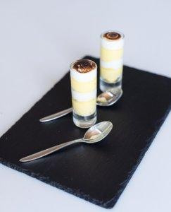 Dessert Buffet Wedding Promo 🥂 warren stone weddings at cavalli estate wedding venue